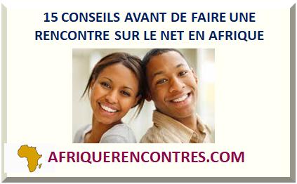 site de rencontre pour afrique