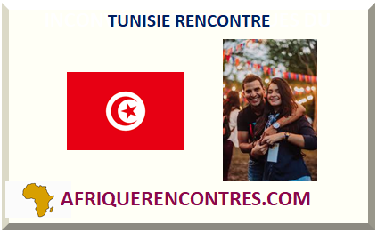 TUNISIE RENCONTRE